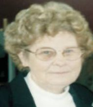Mary Greally nee O Donnell